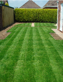Grounds Maintenance and Gardening Services Leicester 2014