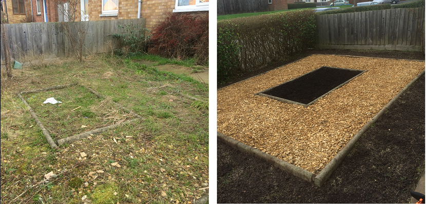 Garden Clearance Leicester- Advance Gardening & Grounds Maintenance Leicester
