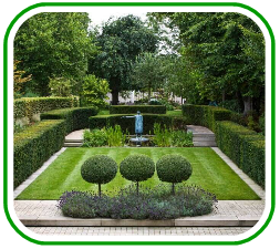 Commercial Grounds Maintenance Leicestershire | Gardening Services and lawn Cutting Services Leicester