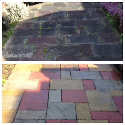 Jet washing Services In Leicester- Advance Maintenance and grounds maintenance services Leicester